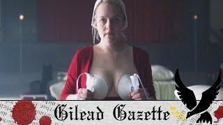 "Gilead Gazette - Handmaid's Tale S02E12 ""Postpartum"""