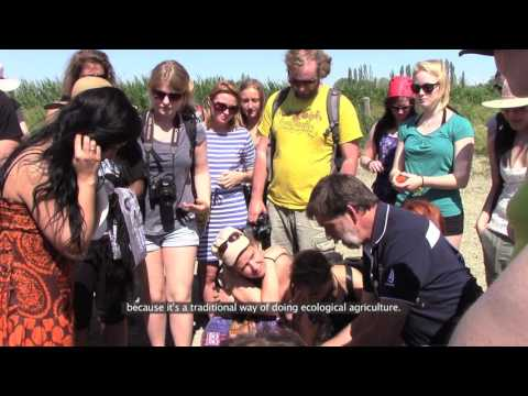 France Excursion - Agribusiness and Sustainable Agriculture