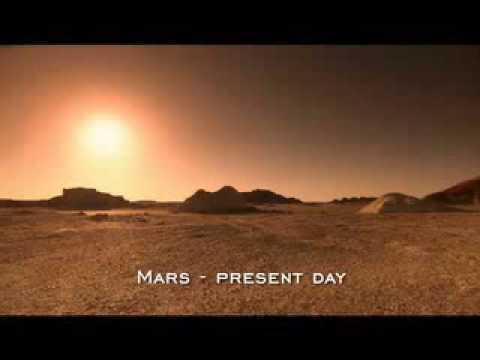 The Mars Underground -  trailer