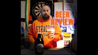 Chicago Brewing All Nighter Blonde Beer Review -- Bloopers -- Las Vegas