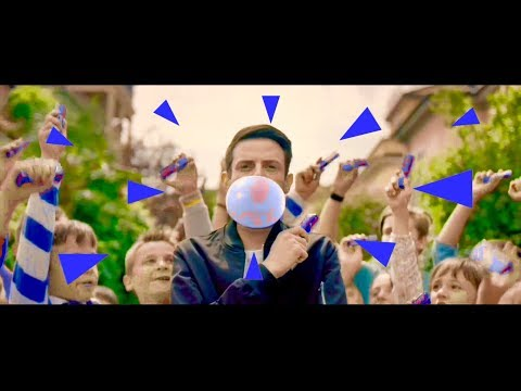 Fabio Rovazzi - Solo Se Ci Sei Te ft. BigBabol (Official Extended Video)