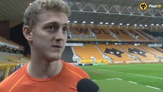 George Saville On The FA Cup Defeat To Chelsea