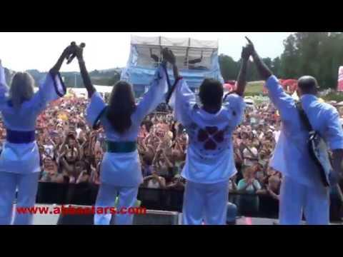 ABBA STARS - promo video
