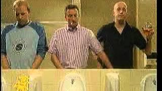 Comedy Scene In Toilet