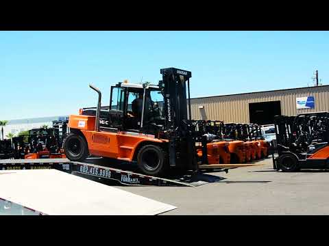 Forklifts For Sale & Rent In Phoenix, AZ | Reliable Forklift Sales