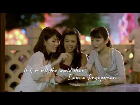 Total Defence 2014 Short Film (Hands) - Music Composer: Ken Chong