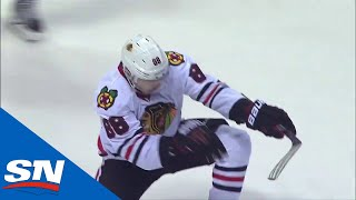 Top 10 Moments From Patrick Kane's NHL Career...So Far