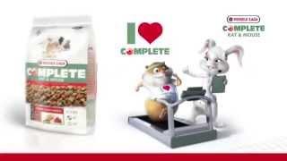 VERSELE-LAGA Rat Complete комплексный корм для крыс и мышей