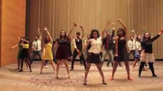 Tu Meri Choreography (Bang Bang) - Piah Dance Company
