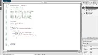 Видеоуроки по программированию на C++. 04 урок  if else