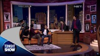 Fakta Unik Personil Lyla Band - Tonight Show 9 November 2015