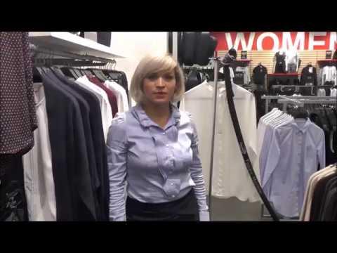 Профессиональный отпариватель для одежды Grand Master GM P 202 отзыв от магазина Ostin (16+)