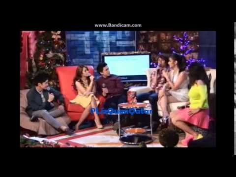ASAP Chillout with LizQuen 11 30 2014