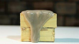 видео Характеристики линолеума: плотность, свойства и состав