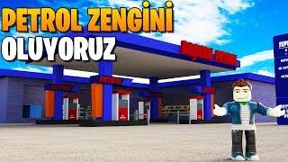 ⛽ We're Oil Rich! ⛽ | Gas Station Simulator | Roblox English