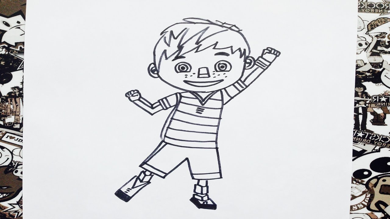 zack and quack coloring pages - photo#9