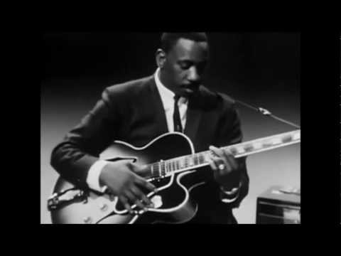 The Guitar Gods - Wes Montgomery -