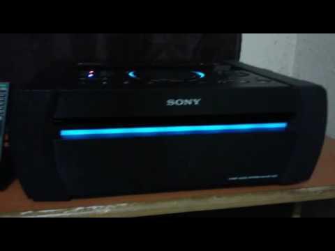 Sony X3D tocando malandramente (bassboosted) 🔝