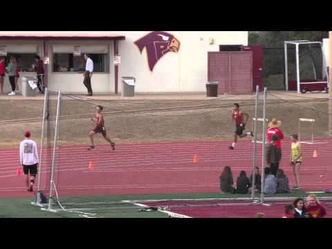 Track 2015 - CCA at Torrey Pines High School