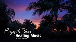Healing And Relaxing Music For Meditation (Cello Elegy) - Pablo Arellano