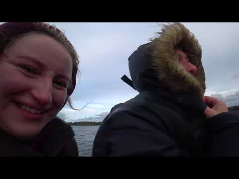 База отдыха Соколинская Финский залив