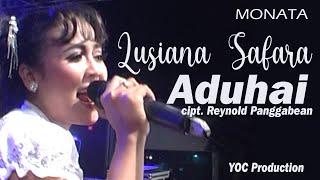 Lusiana Safara - Aduhai [OFFICIAL]