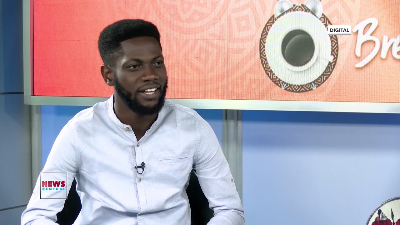 #TechTuesday: African Gaming Industry (Opeola Fopefoluwa) | Breakfast Central | News Central TV