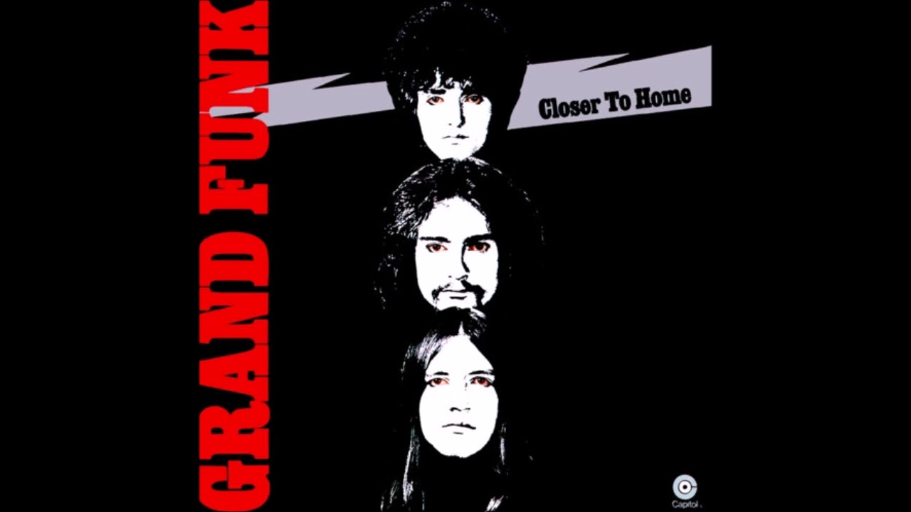 grand funk railroad i 39 m your captain closer to home lp version hq youtube. Black Bedroom Furniture Sets. Home Design Ideas