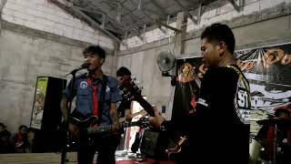 Swik's the riot - gugur bunga superman is dead (cover) threeversary sweeke poppies