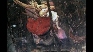 Baba Yaga 3-Song Slideshow - Judy Small, The Pagans, Mary Kaye