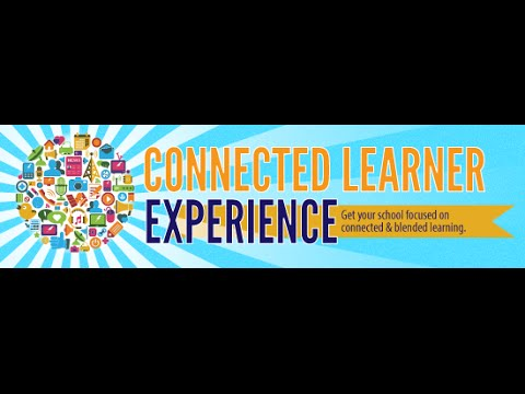 Info Session for Connected Learner Experience