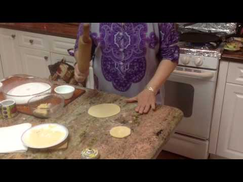 Quick & Easy Chapati Recipe