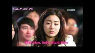 Superstar Jiyeon Ji Woon ft.Jisoo Sub espaol Dream High 2 OST.mp3