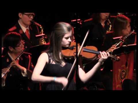 K.H. Ons Verlangen Beverst - El Tango de Roxanne