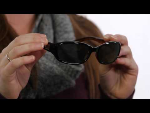 Product Review: Suncloud Iris Polarized Sunglasses