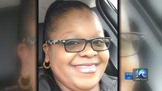 Southampton Co. sheriff says missing woman case is deemed suspicious