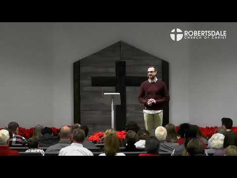 The Perfect Gifts- Andrew Itson- Robertsdale Church of Christ