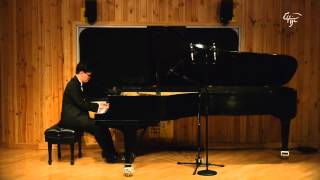 제409회 하우스콘서트 - 김상헌 ㅣ Franz Schubert, Piano Sonata in a minor, D. 784