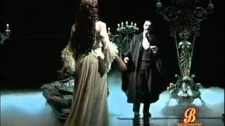 뉴욕 브로드웨이 뮤지컬 오페라의 유령