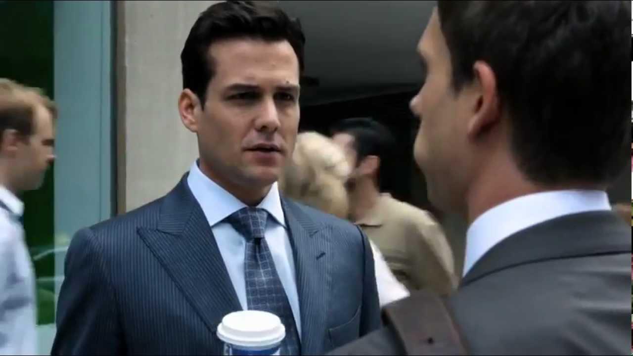 Suits Harvey X Mike Michael Jordan Youtube