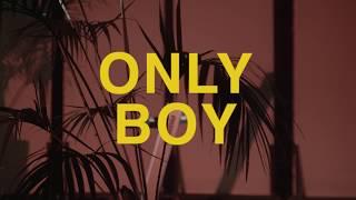 Cinema - Only Boy