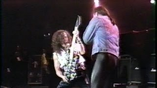 5. I Remember Now / Anarchy-X / Revolution Calling [Queensrÿche - Live in Rio de Janeiro 1991/01/23]
