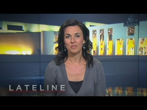 Child of lesbian parents opposes gay marriage (2015) | ABC News