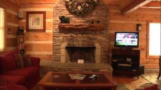 Lazy Daze Seven Devils NC Log Cabin Rental