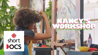Natural hair struggles? Not anymore for these young girls | Nancy's Workshop