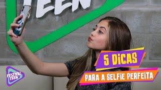 Baixar ANANDA MORAIS REVELA TRUQUES PARA A SELFIE PERFEITA   Festival Teen