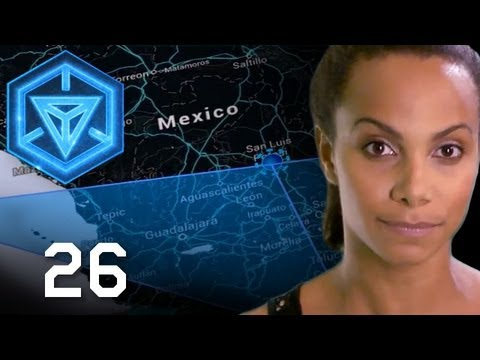 Mexico's Resistance Execute Major Operation | INGRESS REPORT - EP26
