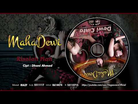 Free Download Maha Dewi - Risalah Hati (official Audio Video) Mp3 dan Mp4