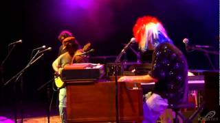 String Cheese Incident- Best Feeling w/ Keller (HD) 7/3/2009