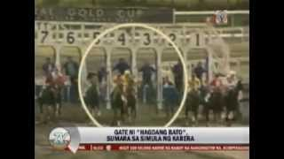 TV Patrol : Hagdang bato ( for FHRB Group )